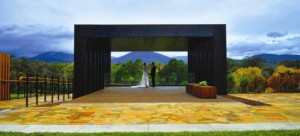 Healesville wedding venue