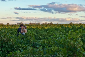Yarra Valley Wedding Photographers