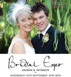 bridal expo inglewood estate