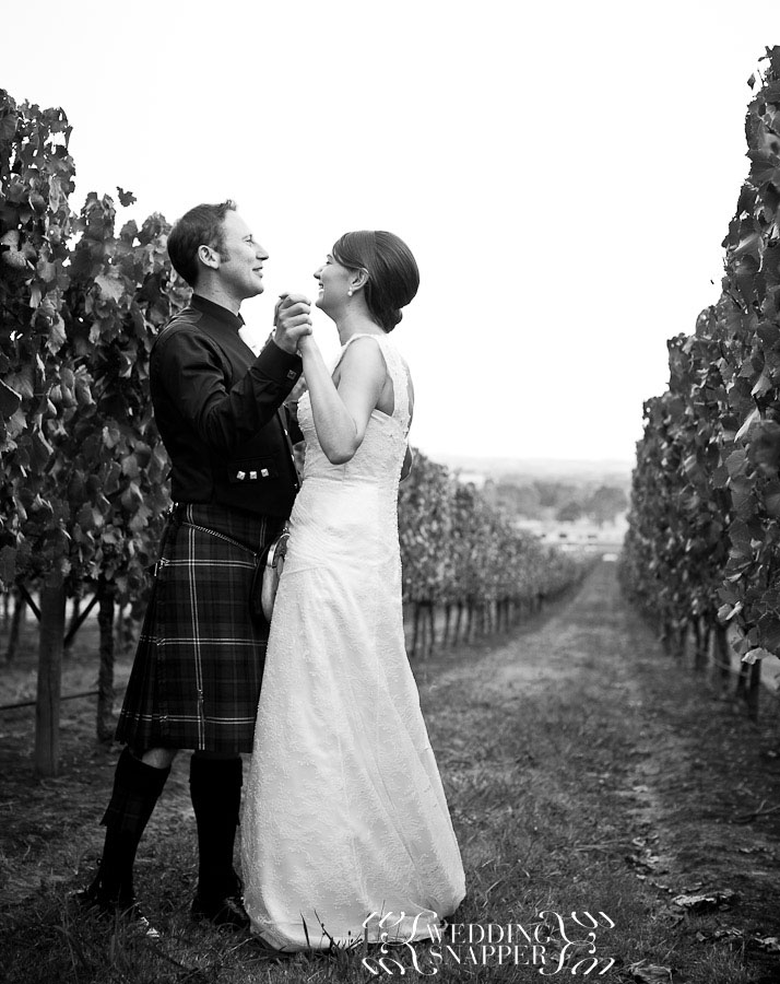 wedding photographers yarra valley